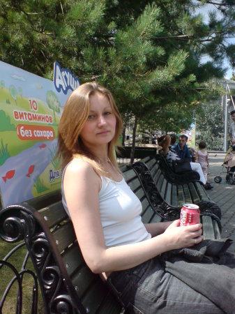 Анна Никифорова - Москва, Россия на Мой Мир@Mail.ru.